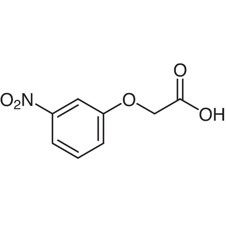 3-Nitrophenoxyacetic Acid