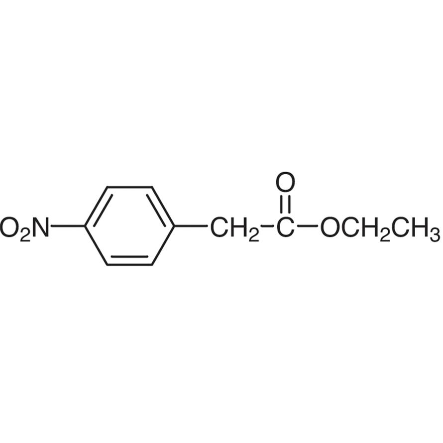 Ethyl 4-Nitrophenylacetate