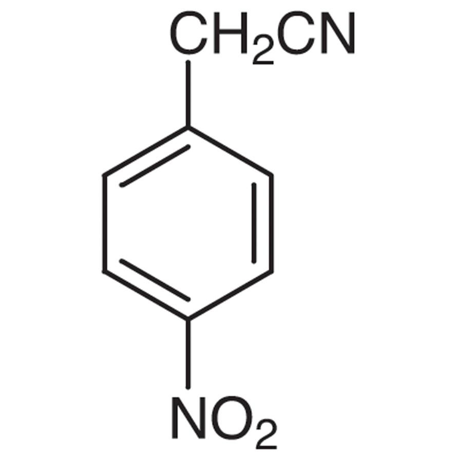 4-Nitrobenzyl Cyanide