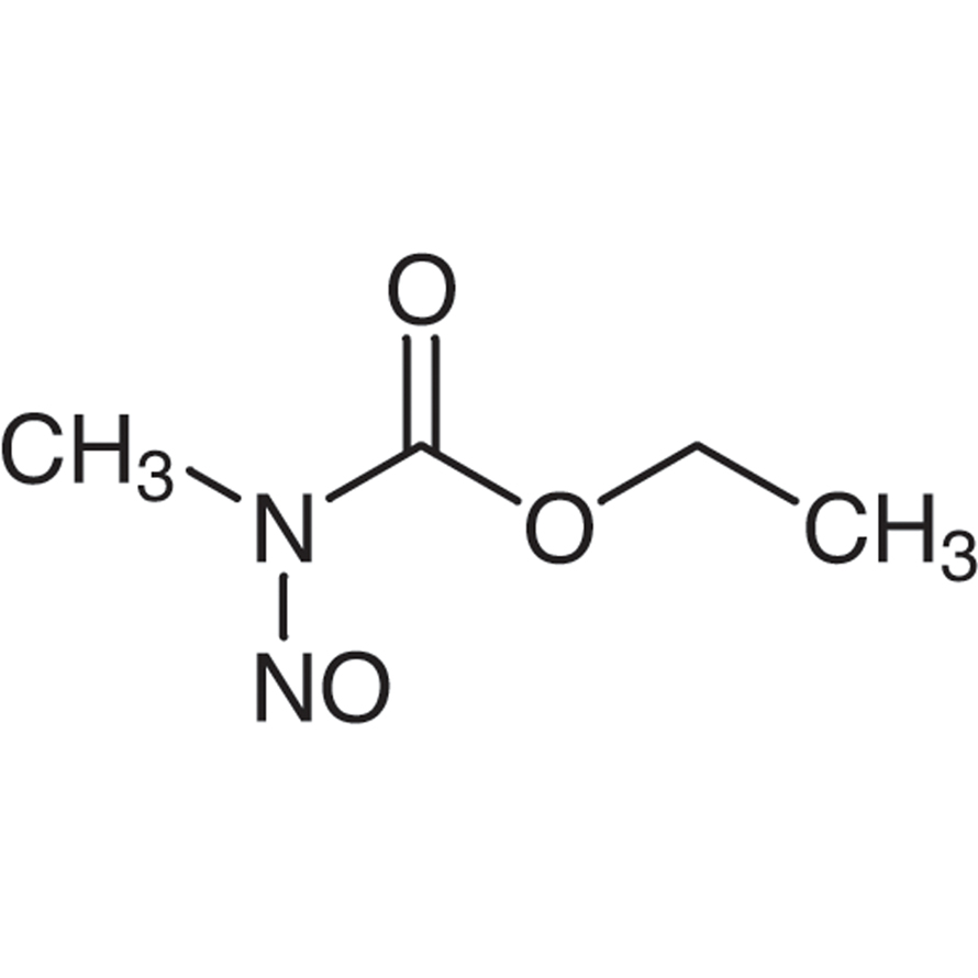 N-Methyl-N-nitrosourethane