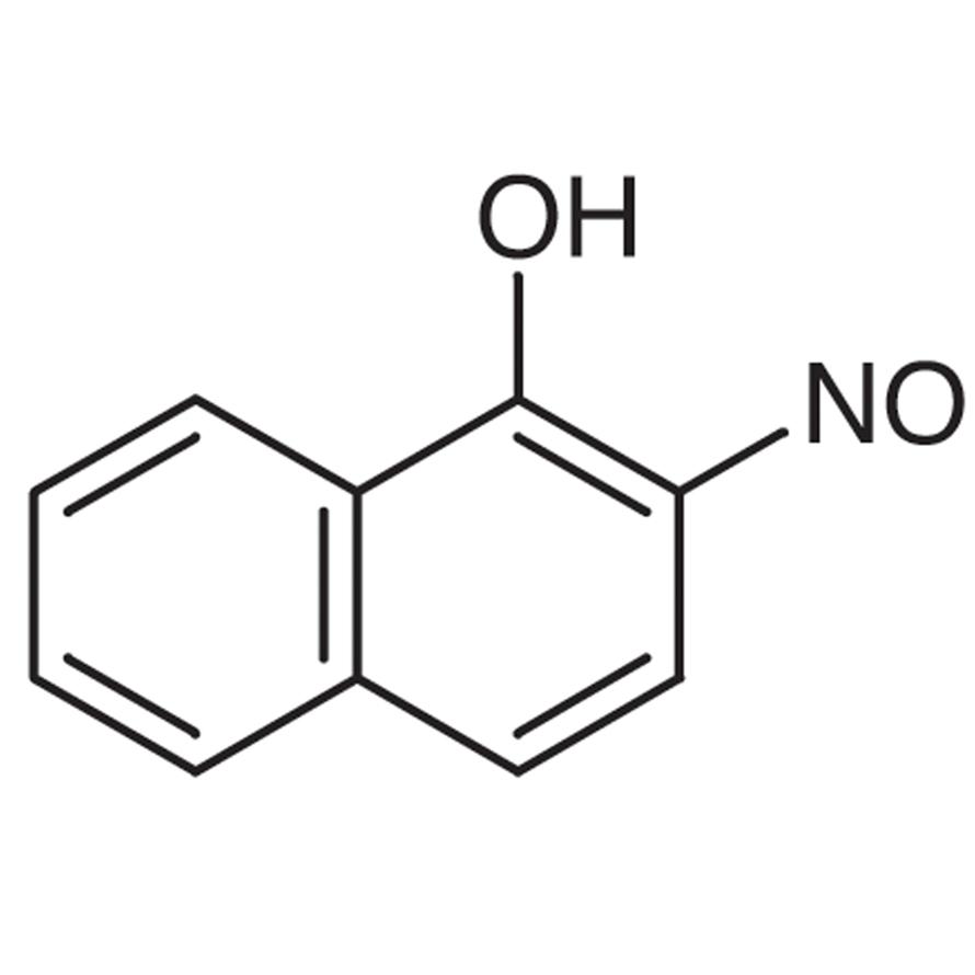 2-Nitroso-1-naphthol
