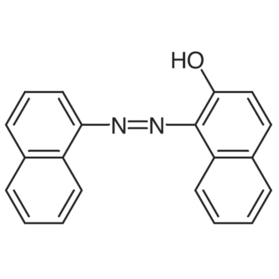 Naphthylamine Bordeaux (diluted with Barium Sulfate)