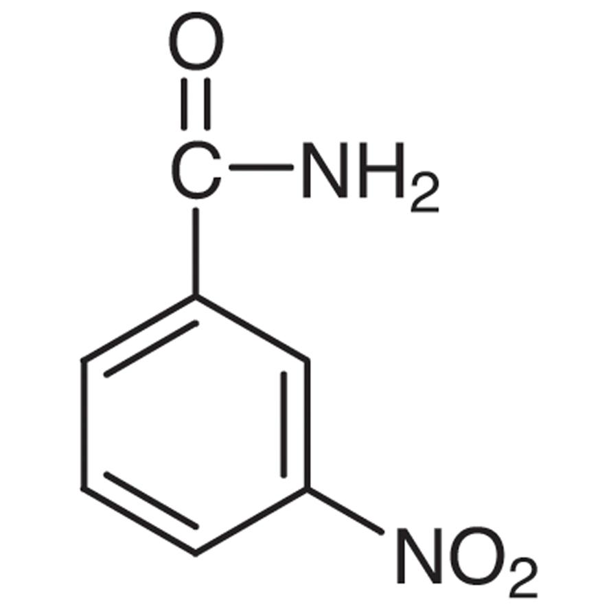 3-Nitrobenzamide