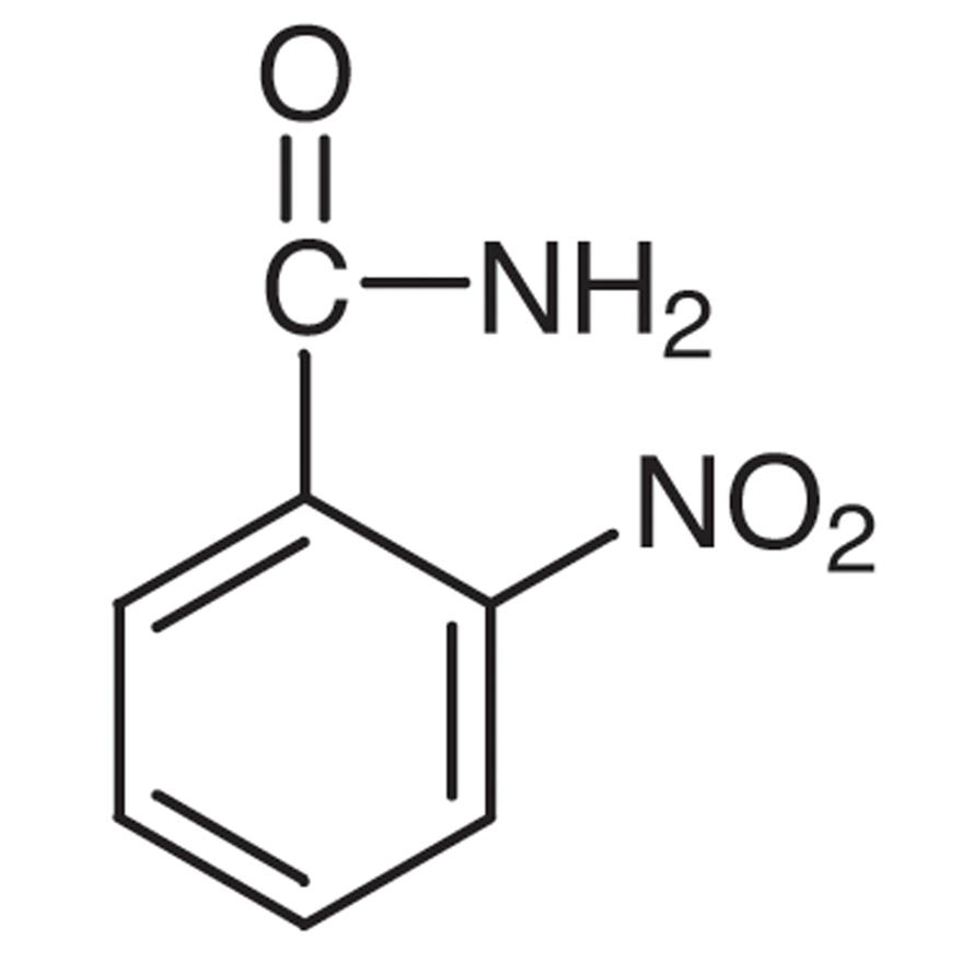 2-Nitrobenzamide