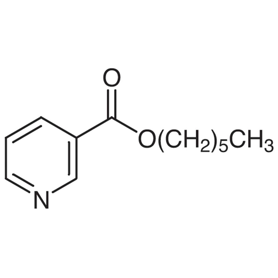 Hexyl Nicotinate