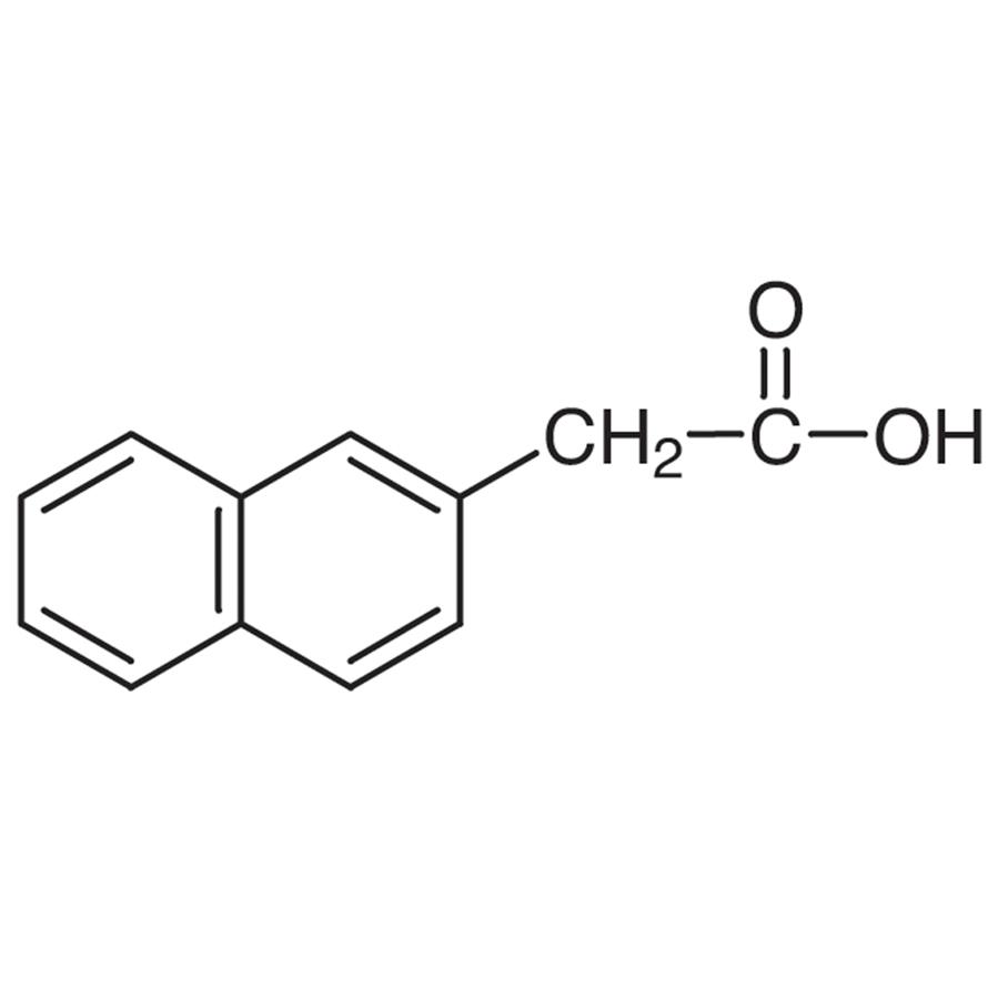 2-Naphthaleneacetic Acid