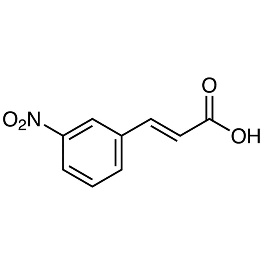 (E)-3-Nitrocinnamic Acid