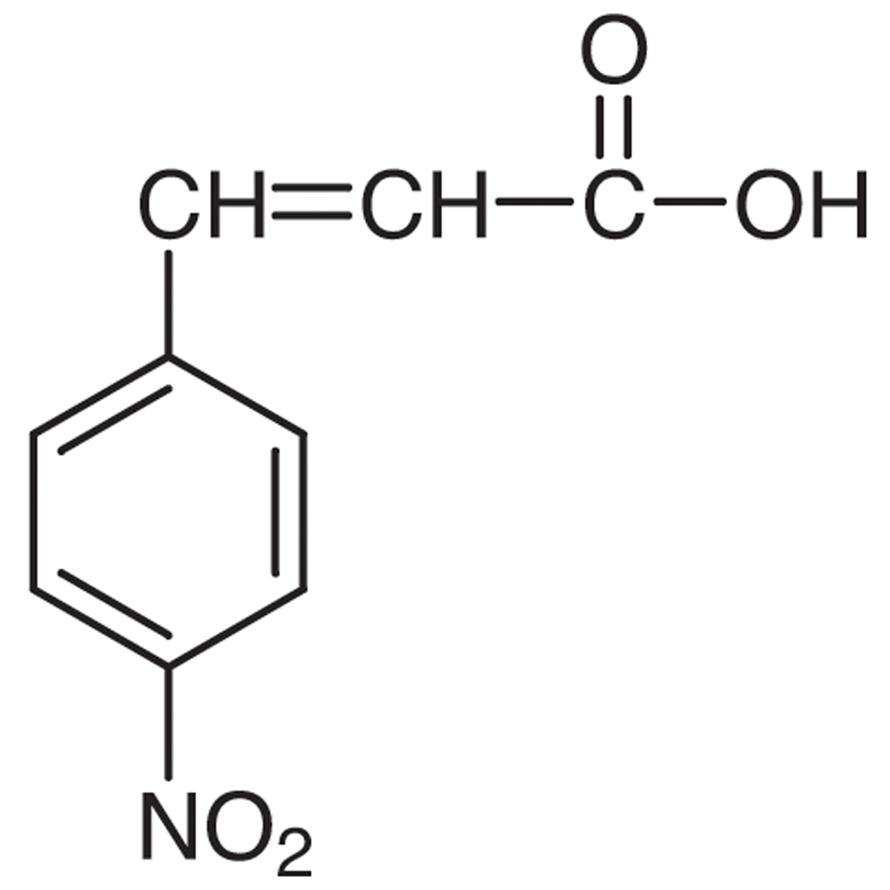 4-Nitrocinnamic Acid