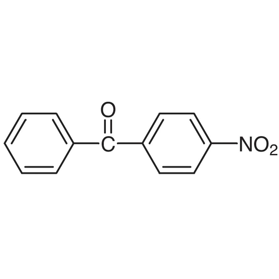 4-Nitrobenzophenone