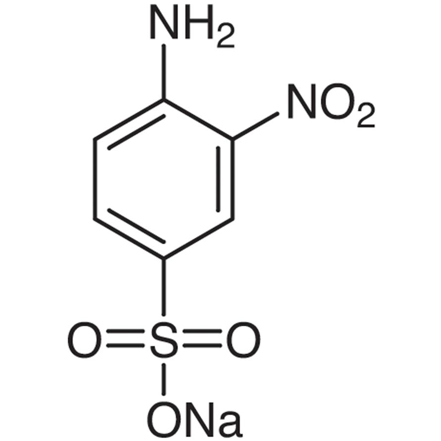Sodium 2-Nitroaniline-4-sulfonate