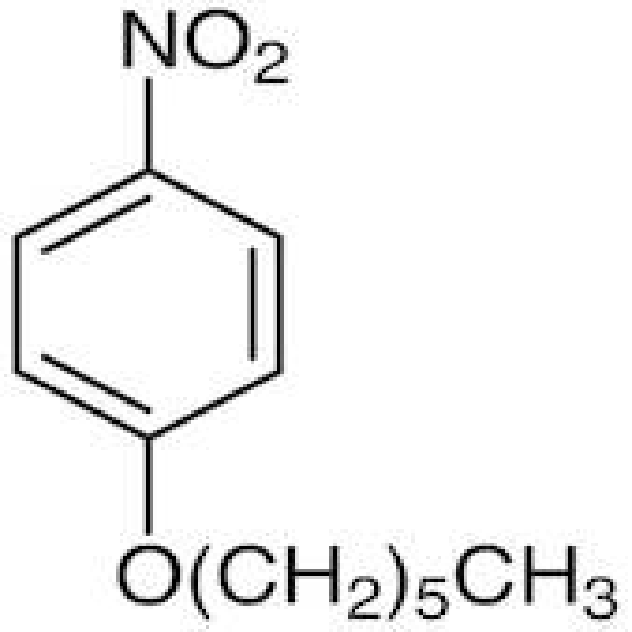 1-Hexyloxy-4-nitrobenzene