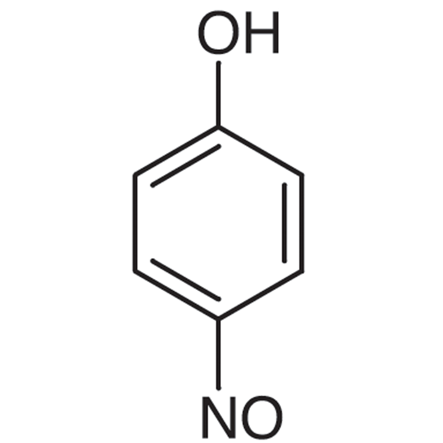 4-Nitrosophenol (wetted with ca. 40% Water) (unit weight on dry weight basis)