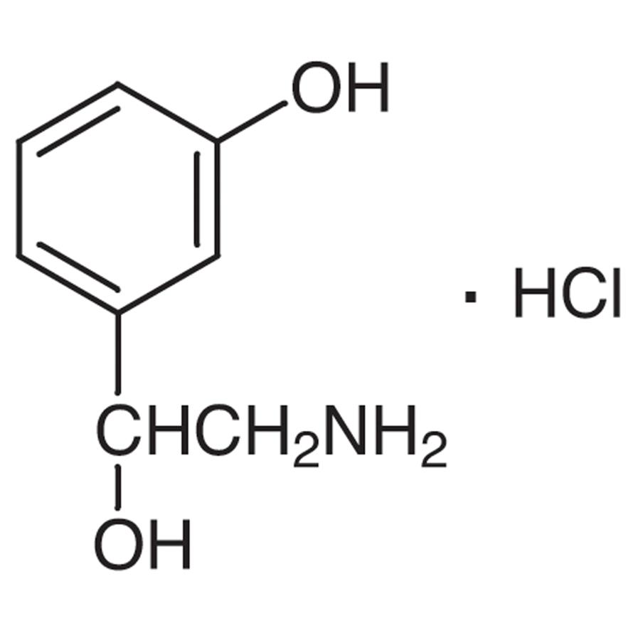 DL-Norphenylephrine Hydrochloride