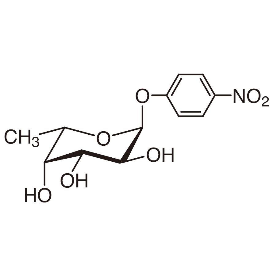 4-Nitrophenyl -L-Fucopyranoside