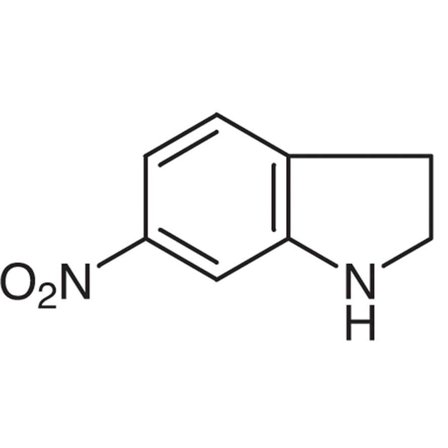 6-Nitroindoline