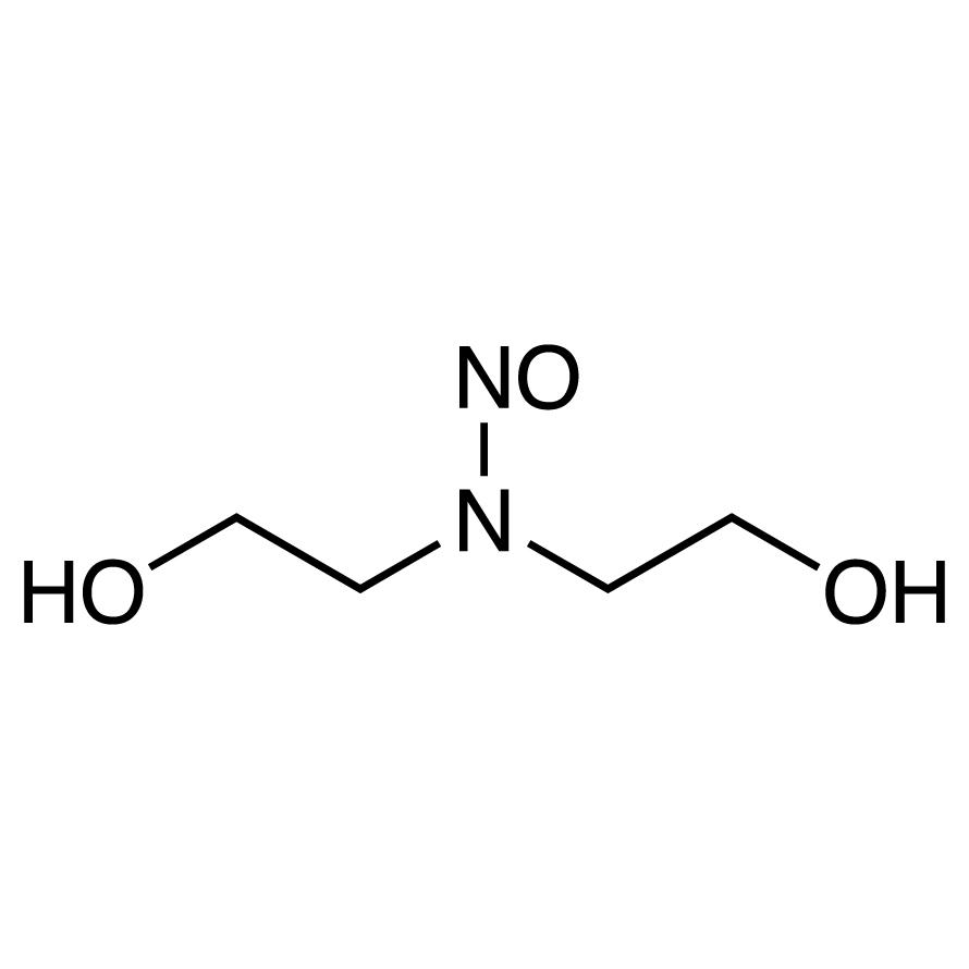 N-Nitrosodiethanolamine