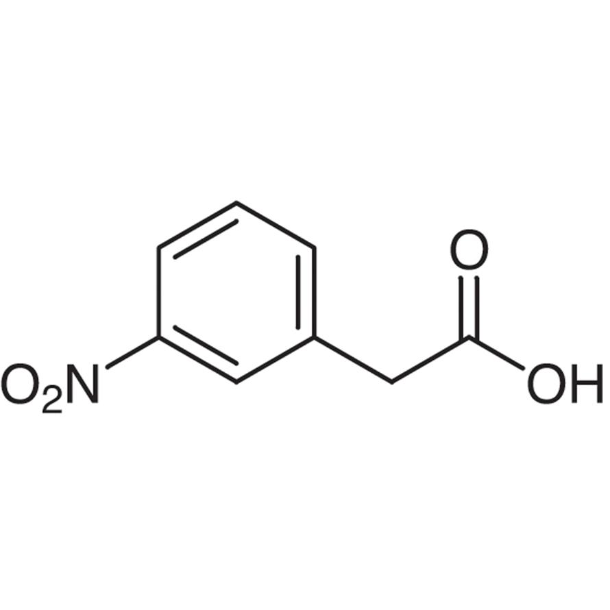 3-Nitrophenylacetic Acid