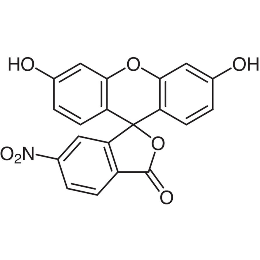 6-Nitrofluorescein (isomer II)