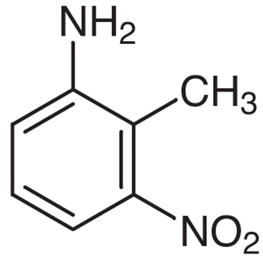 2-Methyl-3-nitroaniline