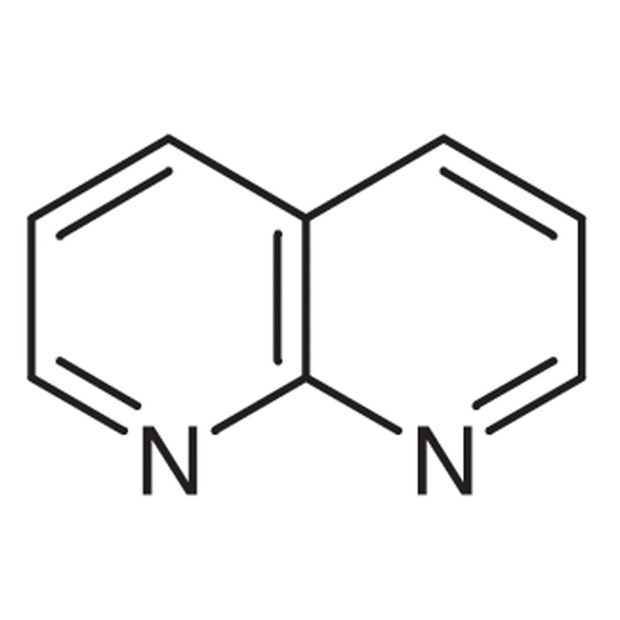 1,8-Naphthyridine
