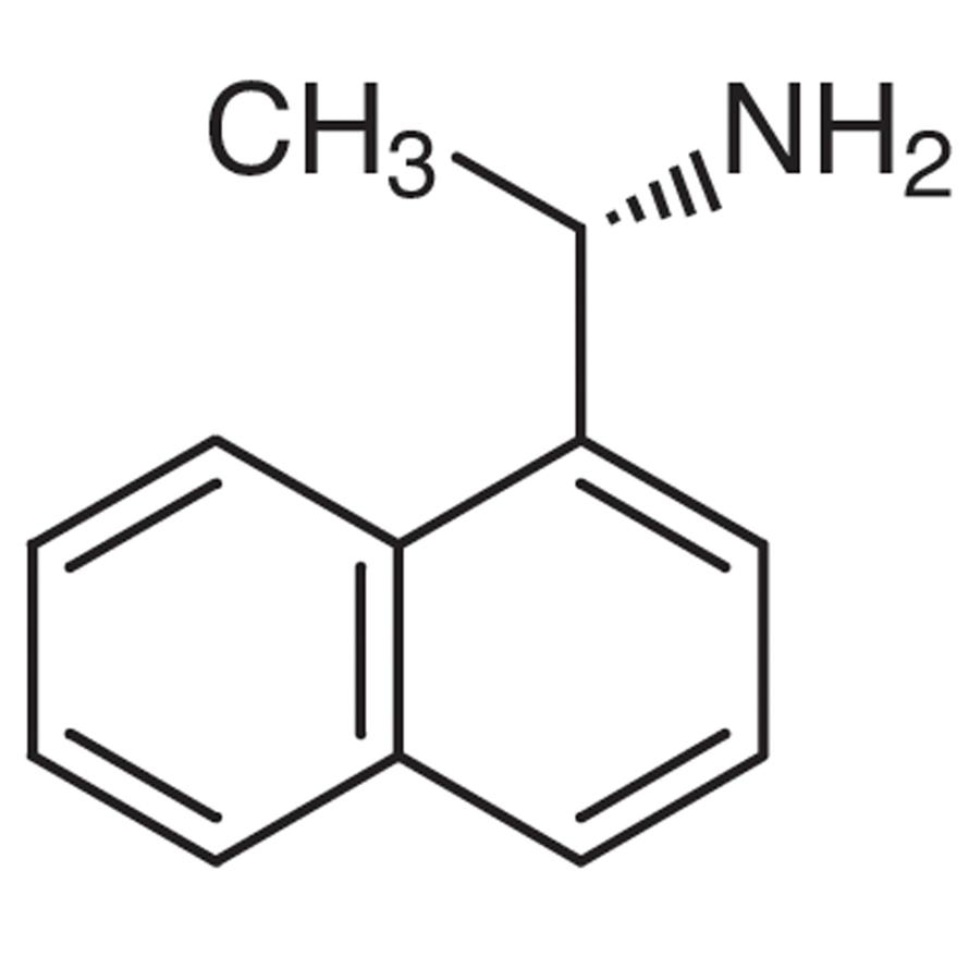 (S)-(-)-1-(1-Naphthyl)ethylamine