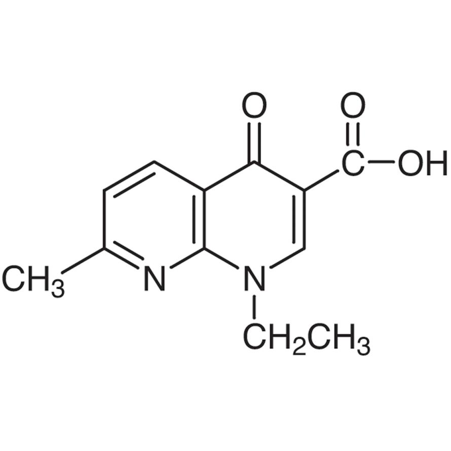 Nalidixic Acid