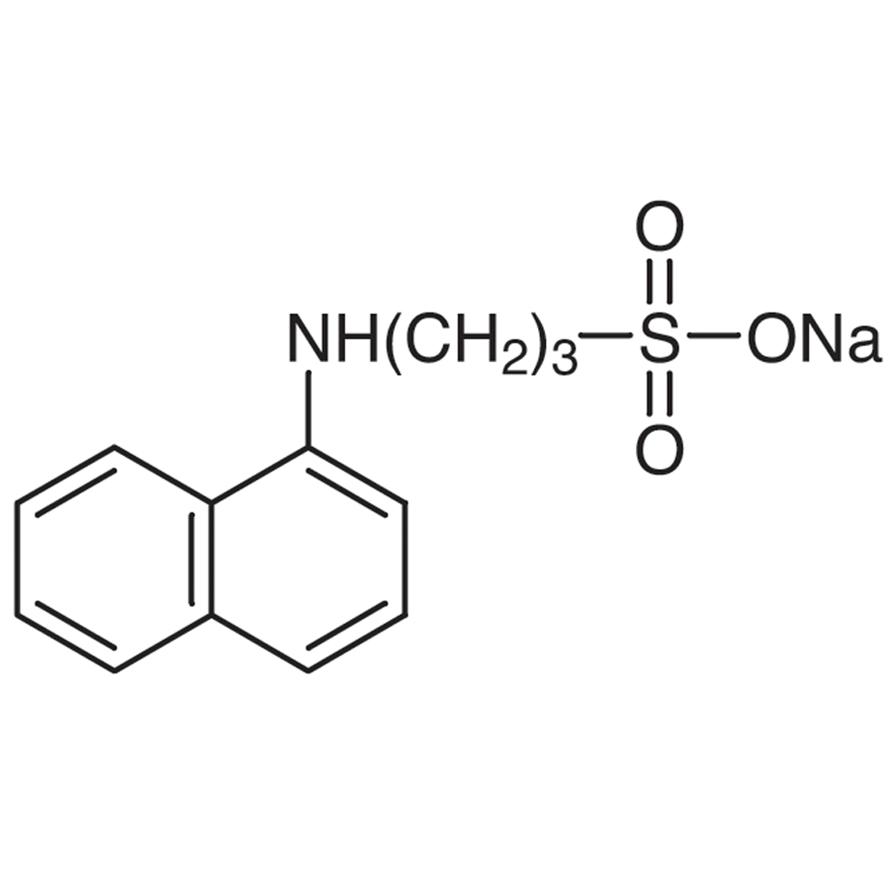Sodium 3-(1-Naphthylamino)propanesulfonate