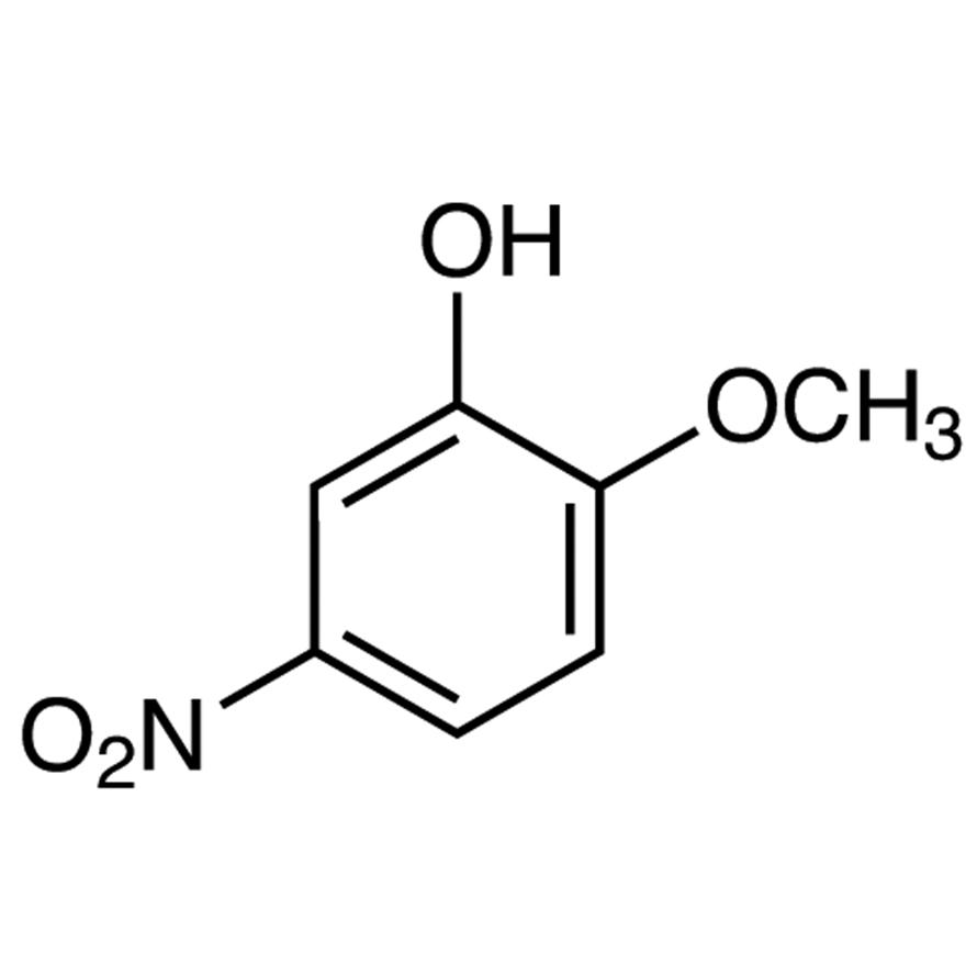 5-Nitroguaiacol