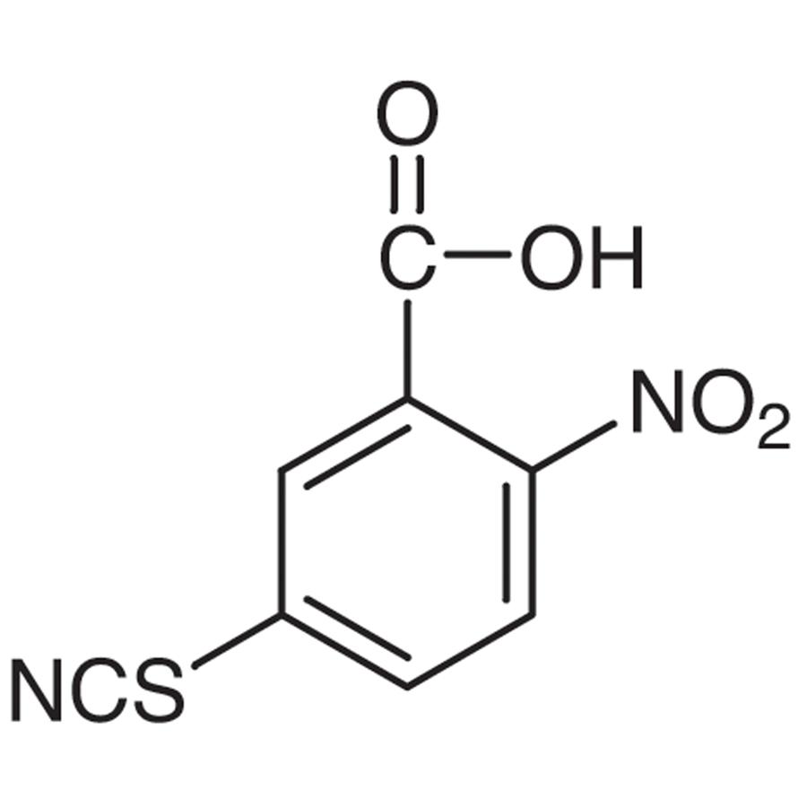 2-Nitro-5-thiocyanatobenzoic Acid