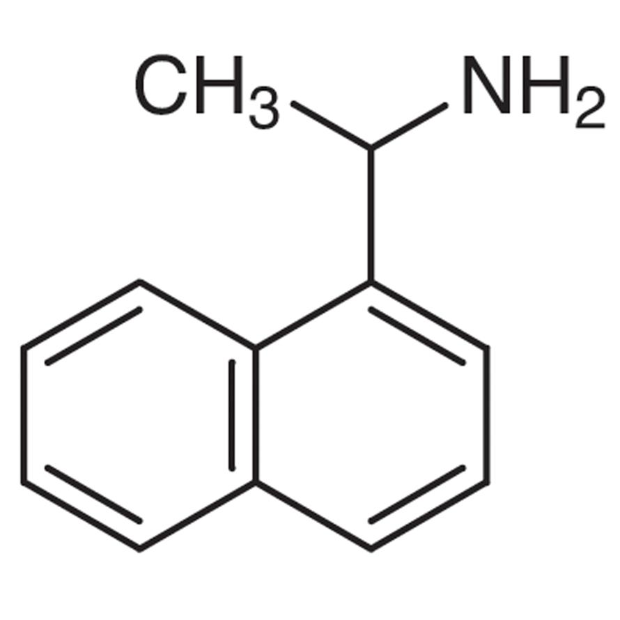 DL-1-(1-Naphthyl)ethylamine