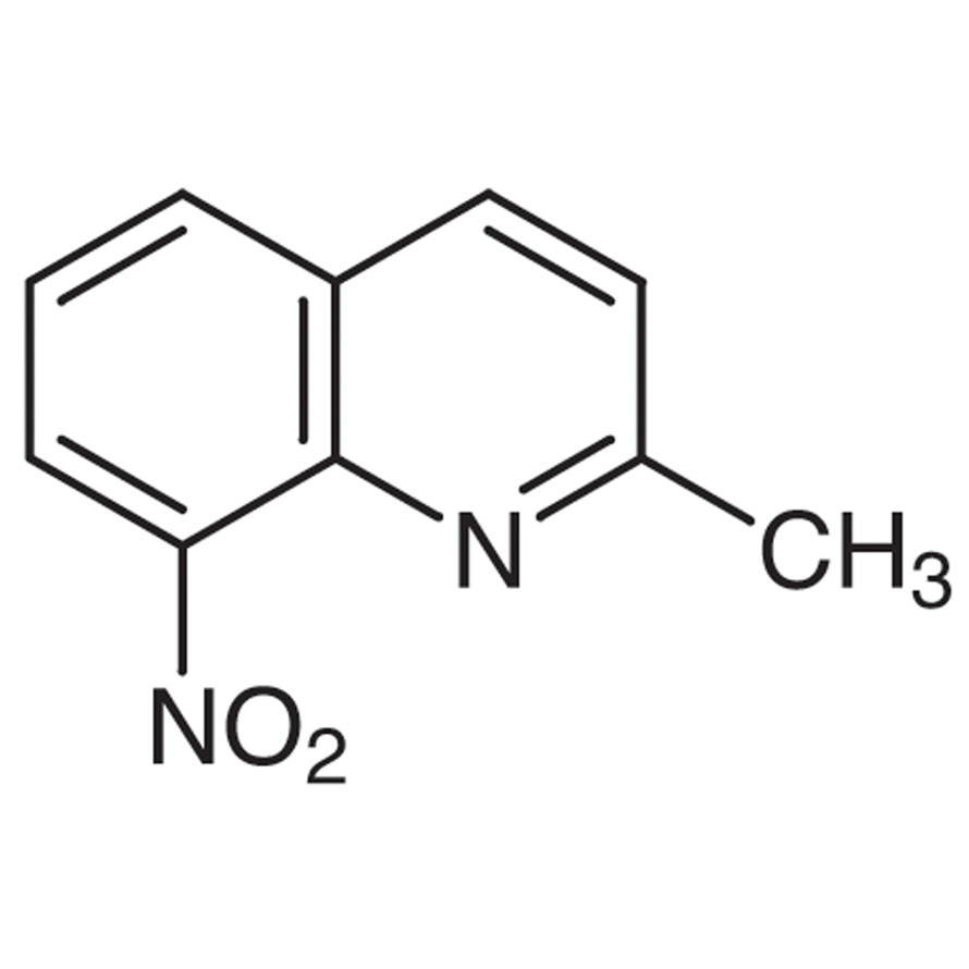 2-Methyl-8-nitroquinoline