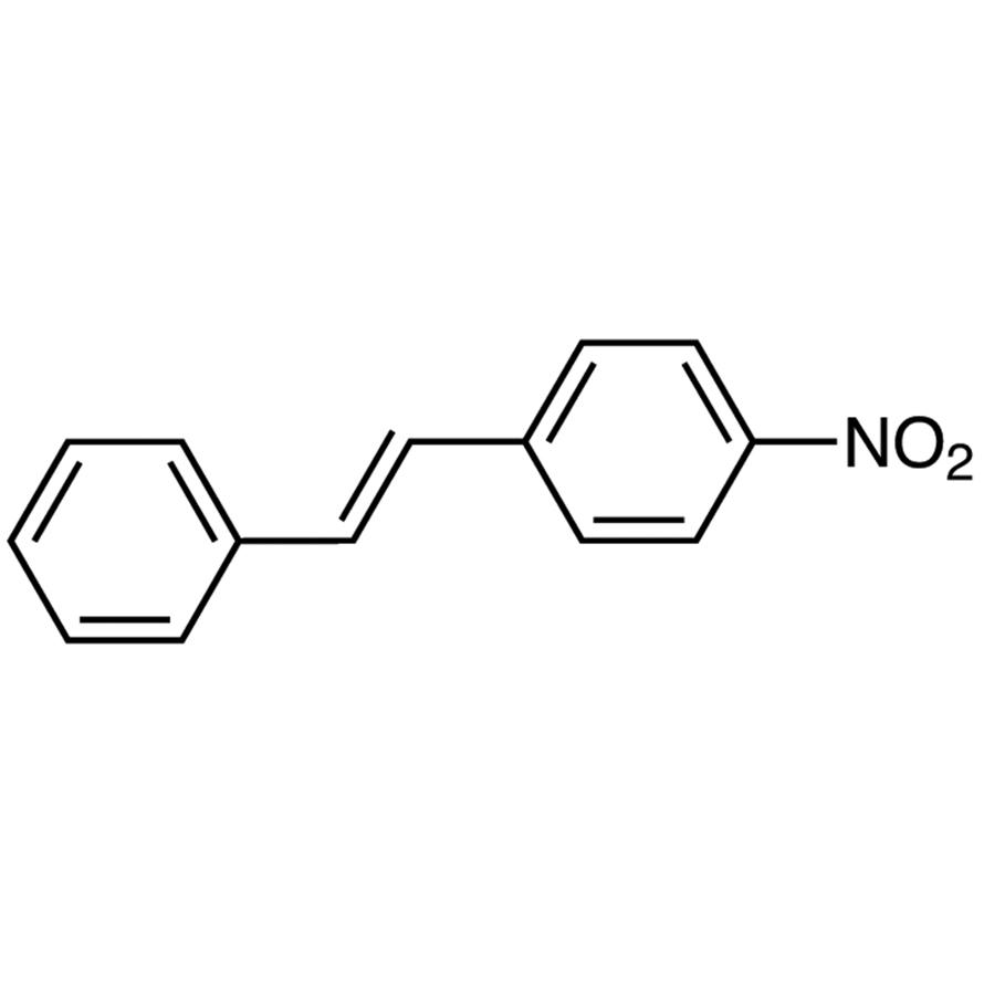 trans-4-Nitrostilbene