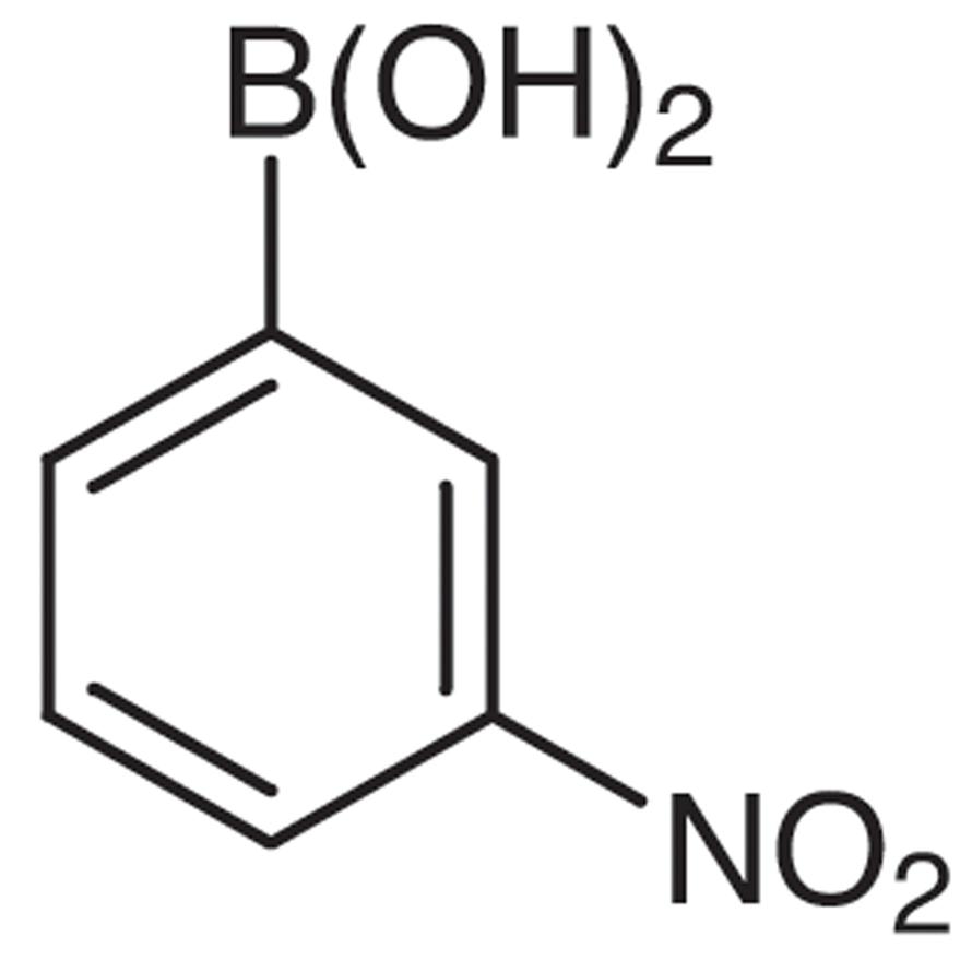 3-Nitrophenylboronic Acid (contains varying amounts of Anhydride)