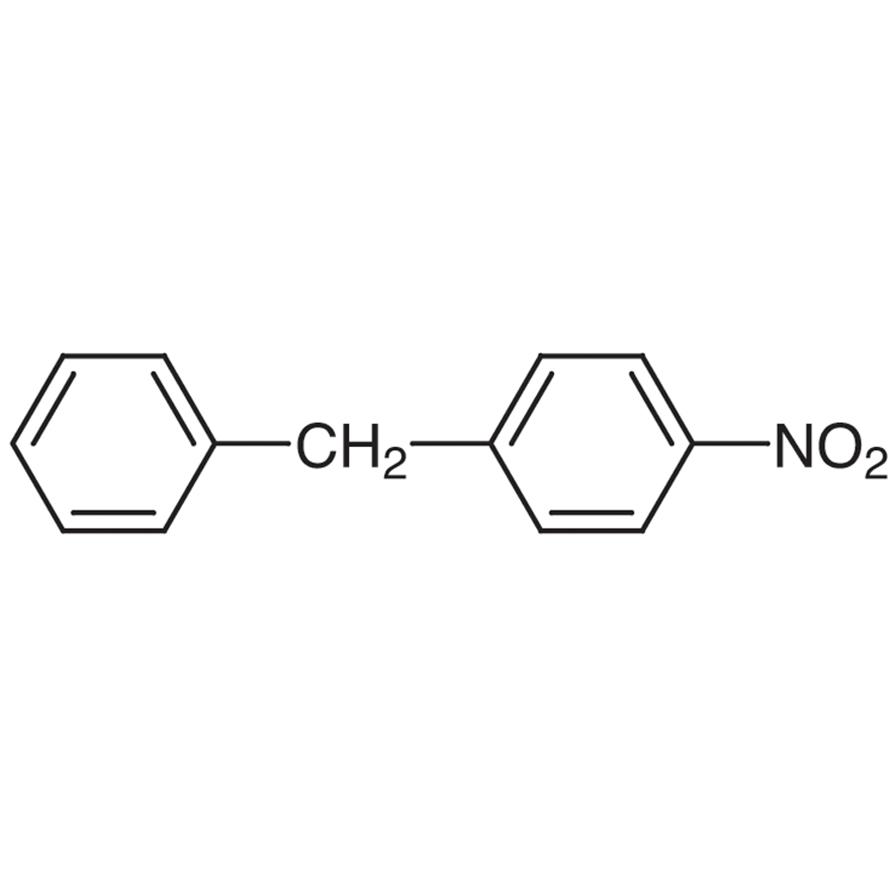 4-Nitrodiphenylmethane