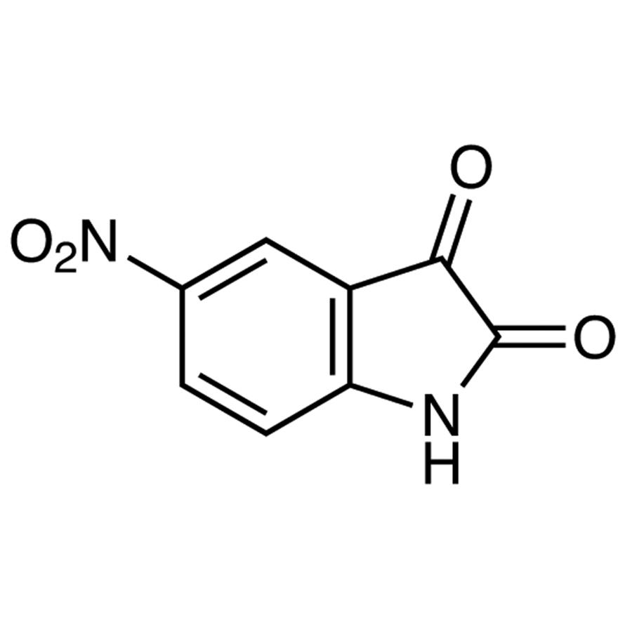 5-Nitroisatin