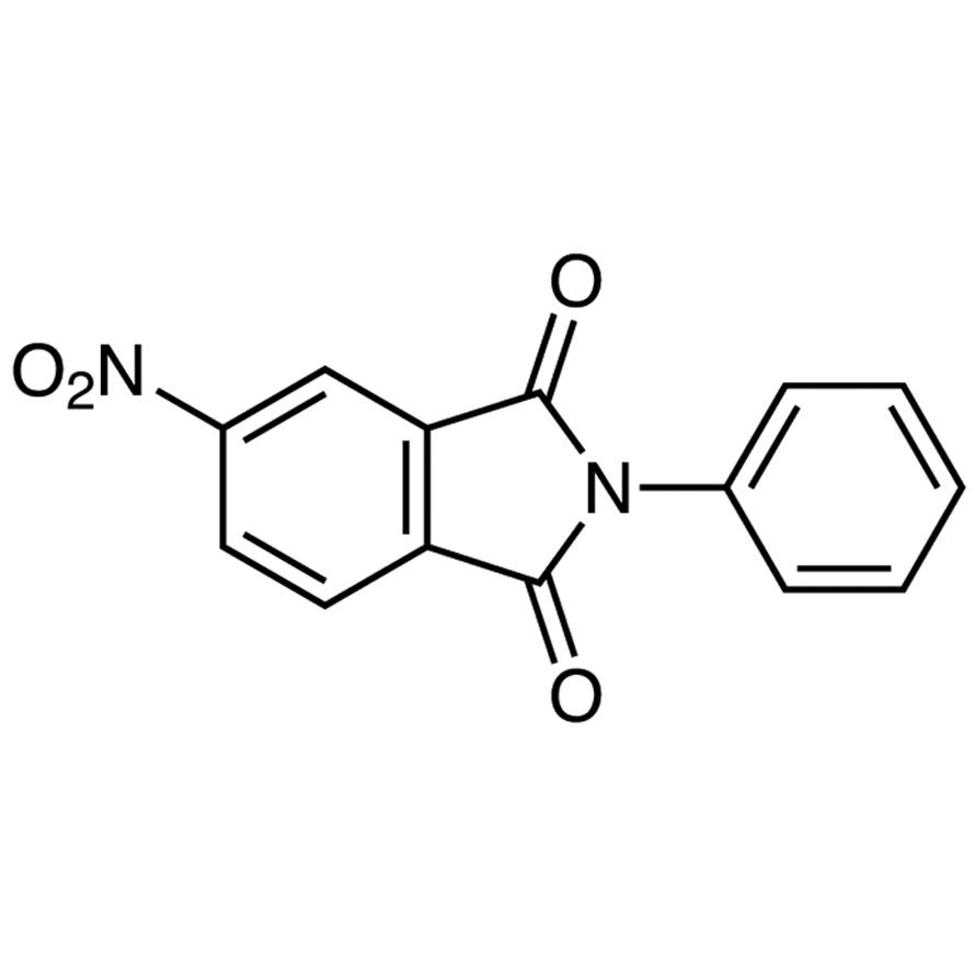 4-Nitro-N-phenylphthalimide