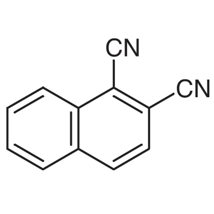 1,2-Naphthalenedicarbonitrile