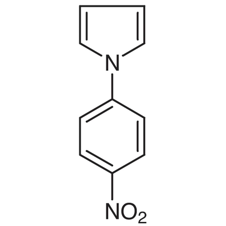 1-(4-Nitrophenyl)pyrrole