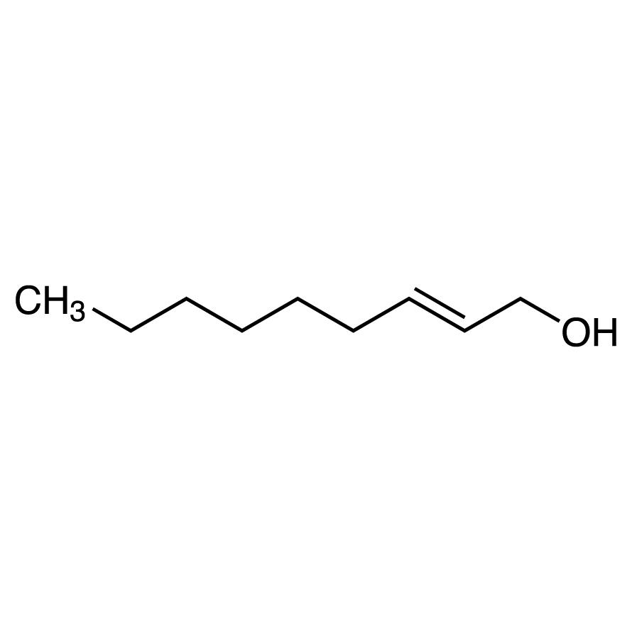 trans-2-Nonen-1-ol