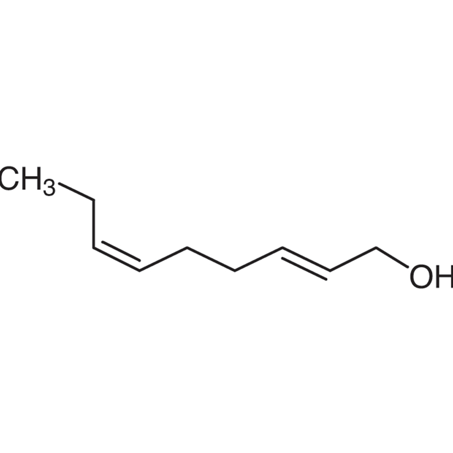 trans,cis-2,6-Nonadien-1-ol