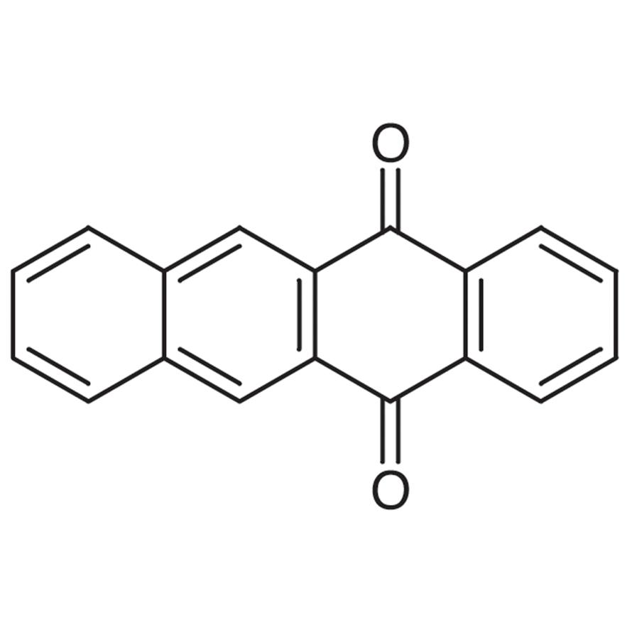 5,12-Naphthacenequinone