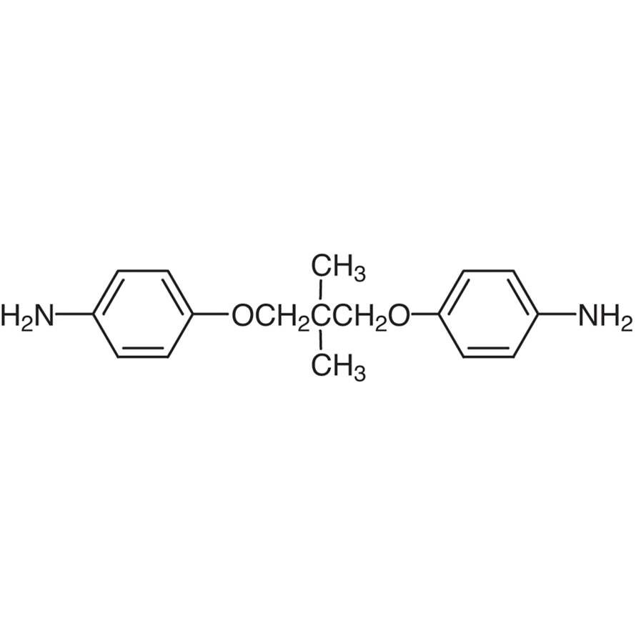 Neopentyl Glycol Bis(4-aminophenyl) Ether