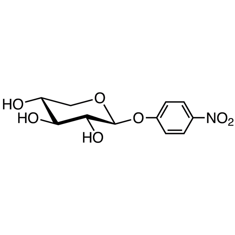 4-Nitrophenyl -D-Xylopyranoside [Substrate for -Xylosidase]