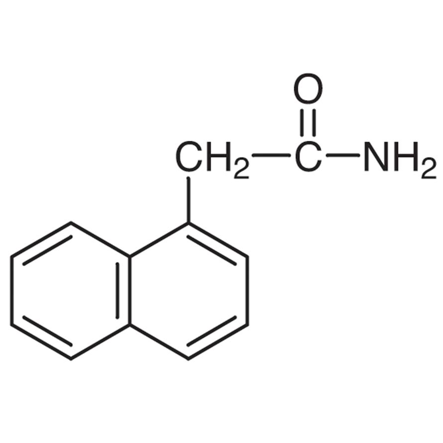 2-(1-Naphthyl)acetamide