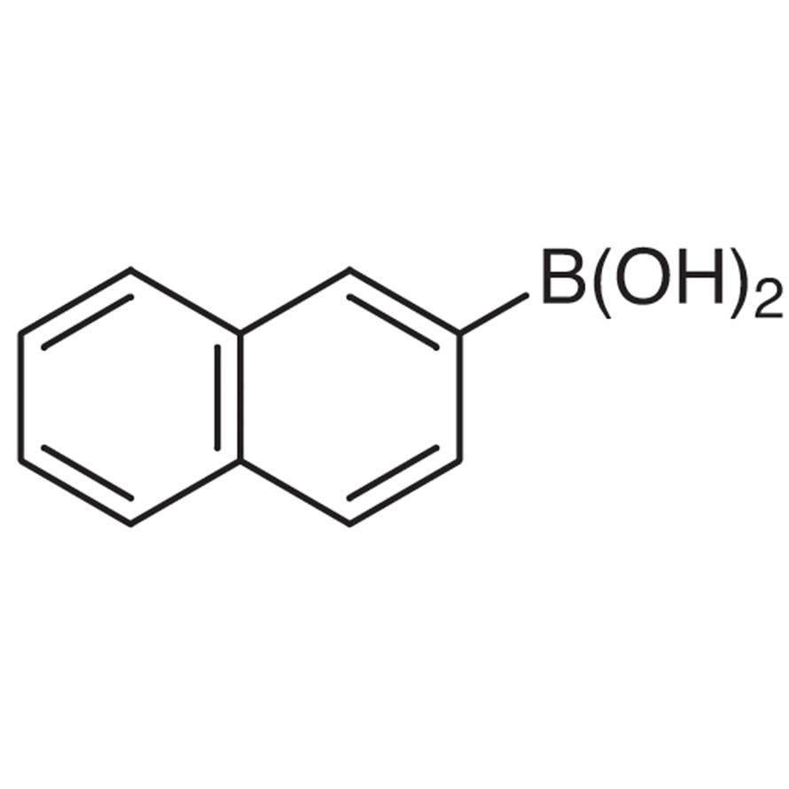 2-Naphthaleneboronic Acid (contains varying amounts of Anhydride)