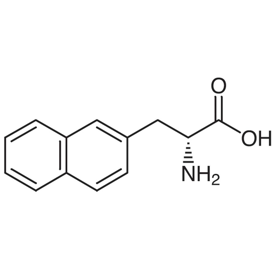 3-(2-Naphthyl)-D-alanine
