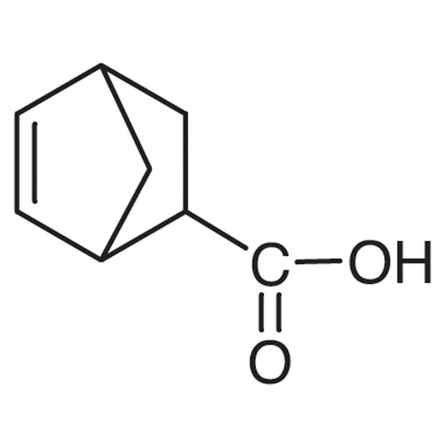 5-Norbornene-2-carboxylic Acid (endo- and exo- mixture)