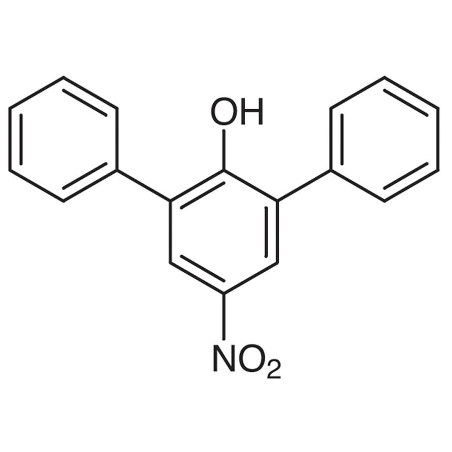 4-Nitro-2,6-diphenylphenol