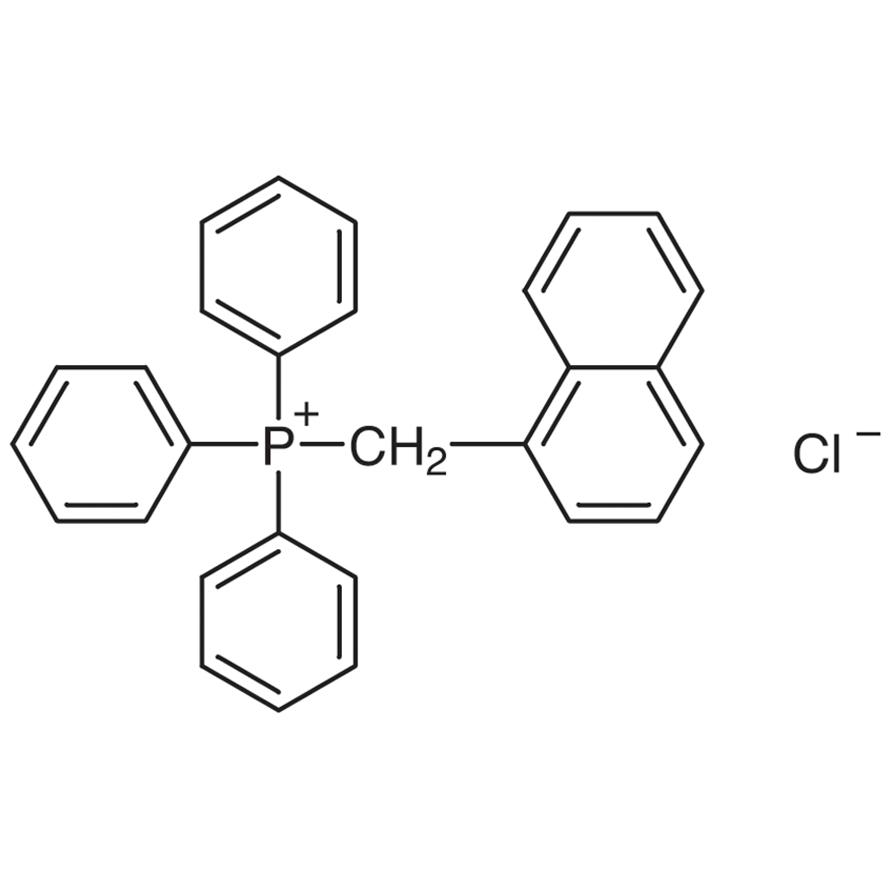 (1-Naphthylmethyl)triphenylphosphonium Chloride