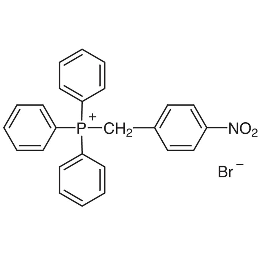 (4-Nitrobenzyl)triphenylphosphonium Bromide